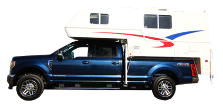 CanaDream fleet - Maxi Travel Camper